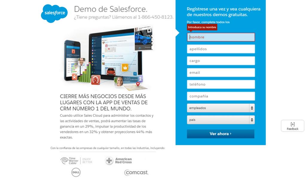 Ejemplo-de-landing-page-salesforce-goodmarketing-1