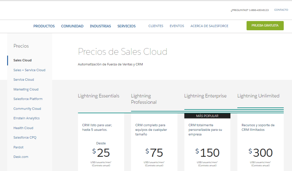 salesforce-saas